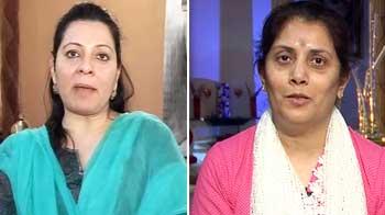 Video : Mothers of Yuvi, Gambhir on World Cup win