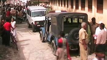 Video : 17 foetuses found in plastic jars in Bihar