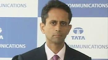 Video : Govt still probing land demerger delay: Tata Comm