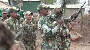 Video : Dantewada massacre: A year on