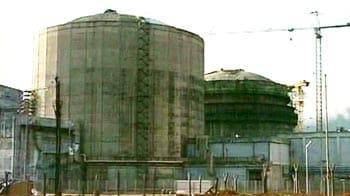 Video : Kaiga nuclear reactor shut after fire alarm