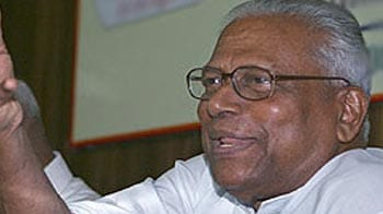 Video : Achuthanandan: Rahul is an Amul baby