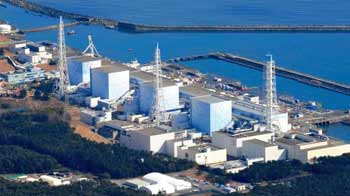 Video : Power cut off at Fukushima Daiichi nuclear plant after earthquake