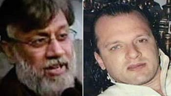 Video : Headley, Rana to admit 26/11 was at ISI's behest