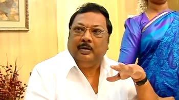 Video : DMK will win 200 of 234 seats: Alagiri