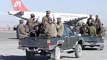 Video : CBI team in Chile to identify Kandahar hijacking mastermind