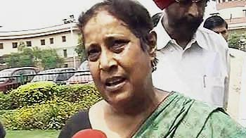 Video : Want to thank all our supporters: Binayak Sen's wife
