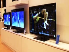 Web browsing and chatting from your TV