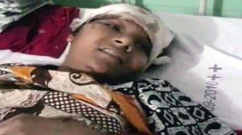 Video : अरुणिमा की मदद को बढ़े कई हाथ