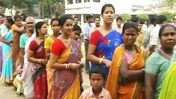 Video : Bengal polls: First phase of voting today