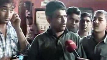Videos : दिल्ली पहुंची राजधानी एक्सप्रेस
