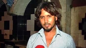 Video : Mumbai crash: Eyewitness account