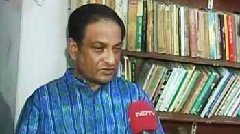 Video : Need to re-look sedition laws: Binayak Sen to NDTV