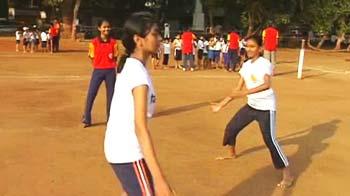 Video : Mumbai's very own Oval