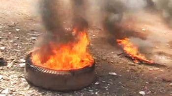 Video : Politics add danger to Jaitapur N-plant protests