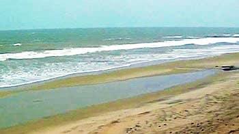 Video : Climate change impact on Orissa coast