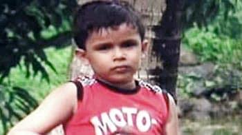 Video : Missing Mumbai boy found; 3 held