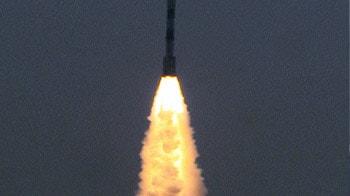 Video : पीएसएलवी-सी16 का प्रक्षेपण सफल