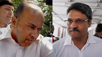 Video : 2G scam: Bail rejected, jail for 5 corporate honchos