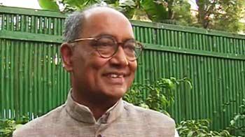 Video : Again, Digvijaya targets civil society activists