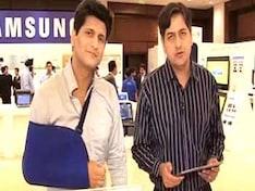 Gadget Guru at the Samsung forum