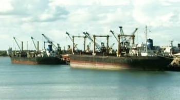 Video : बंदरगाह की वजह से 5 गांव तबाह