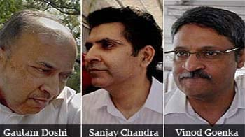 Video : 2G scam: Five corporate honchos jailed