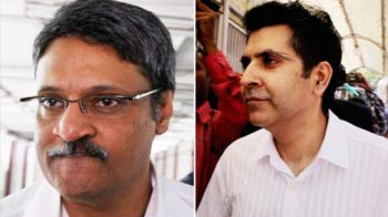 Video : 2G scam: Top corporate bosses in jail