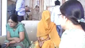 Video : Haryana's illegal tests against girls