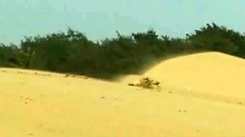 Video : सातभाया : प्रकृति बनी अभिशाप