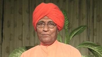 Video : Hegde should not quit Lokpal panel: Swami Agnivesh