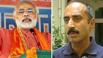 Video : Senior Gujarat police officer implicates Modi in riots
