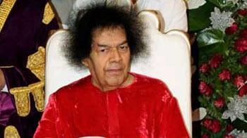 Video : Sai Baba Trust: Profit industry?