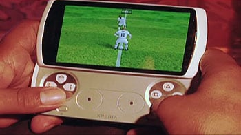 Video : Big Review: Sony Ericsson XPERIA Play