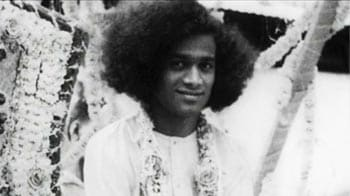 Video : Rare footage of Sai Baba's early years