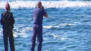 Video : Two Indian students drown in Australia