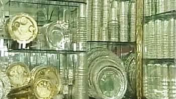 Video : पांच हजार रुपये तक गिरी चांदी