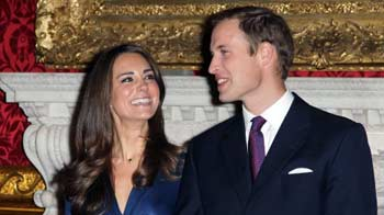 Video : Royal couple split... what are the odds?