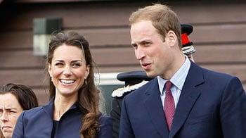 Video : The big fat royal weddings