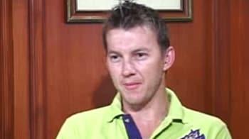 Video : Make window for IPL: Brett Lee