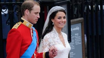 Video : Details: The new Duke and Duchess