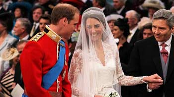 Video : Happily Married: Kate and William