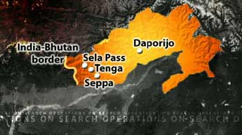 Video : Missing chopper: What led to the confusion?