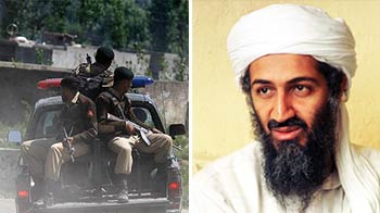 Video : Osama was just 800 yards from the Pakistan Military Academy