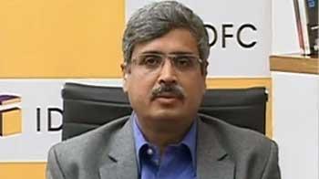 Video : Rising interest rates squeezed margins: IDFC