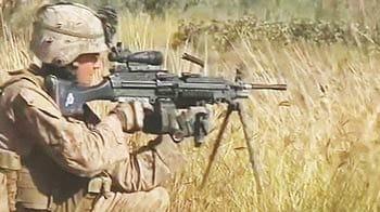 Video : The 10-year war on terror