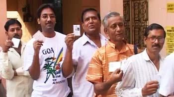 Video : West Bengal polls: Voting for 4th phase today