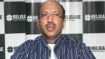 Video : Nifty support stands at 5450-5500 levels: Religare Securities