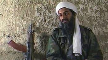 Video : Osama was shot above left eye