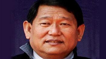 Video : Arunachal Pradesh without CM for 4 days